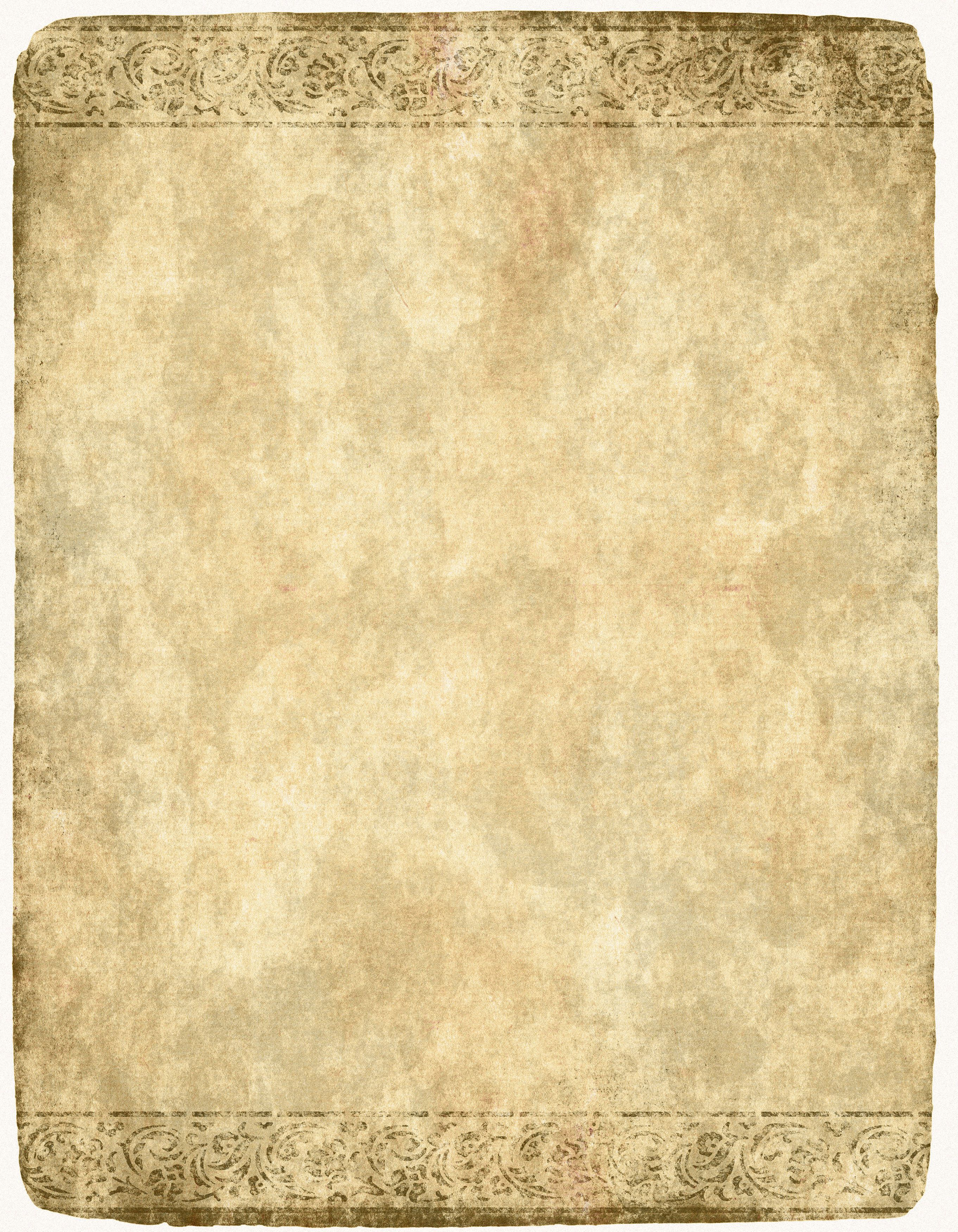 Old parchment or grunge paper texture http www for Paper wallpaper designs