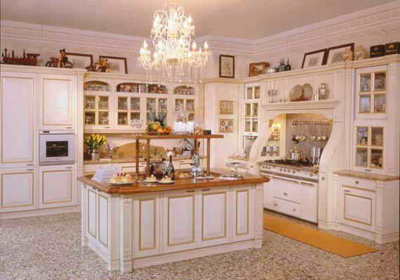 Permanent Link To Victorian Kitchen Design Ideas