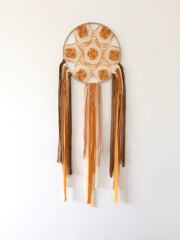 Native American Wall Hangings dream catcher - native american / boho / hippie / gypsy / wall