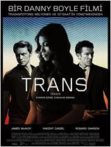 Trans Trance Trans Film James Mcavoy