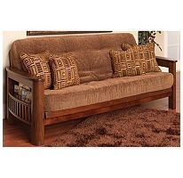 Brighton Futon Sleeper Full Size At Sam S Club 499