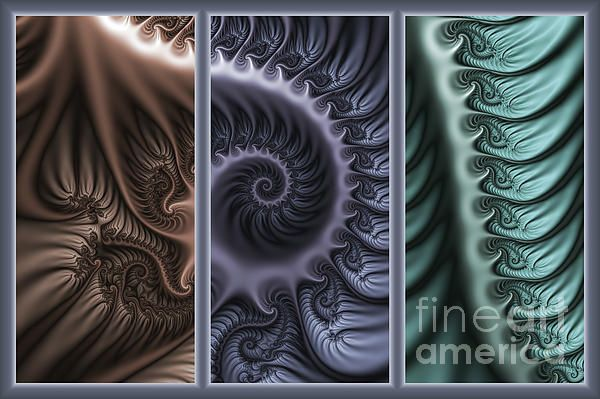 Triptychon 4