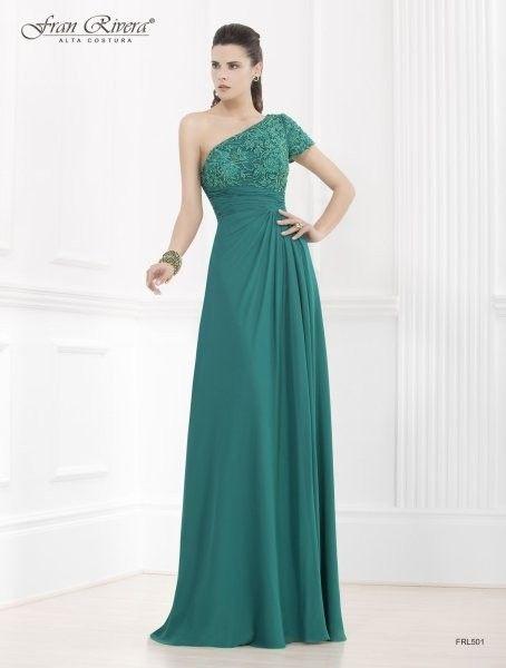 Precios vestidos fiesta fran rivera alta costura