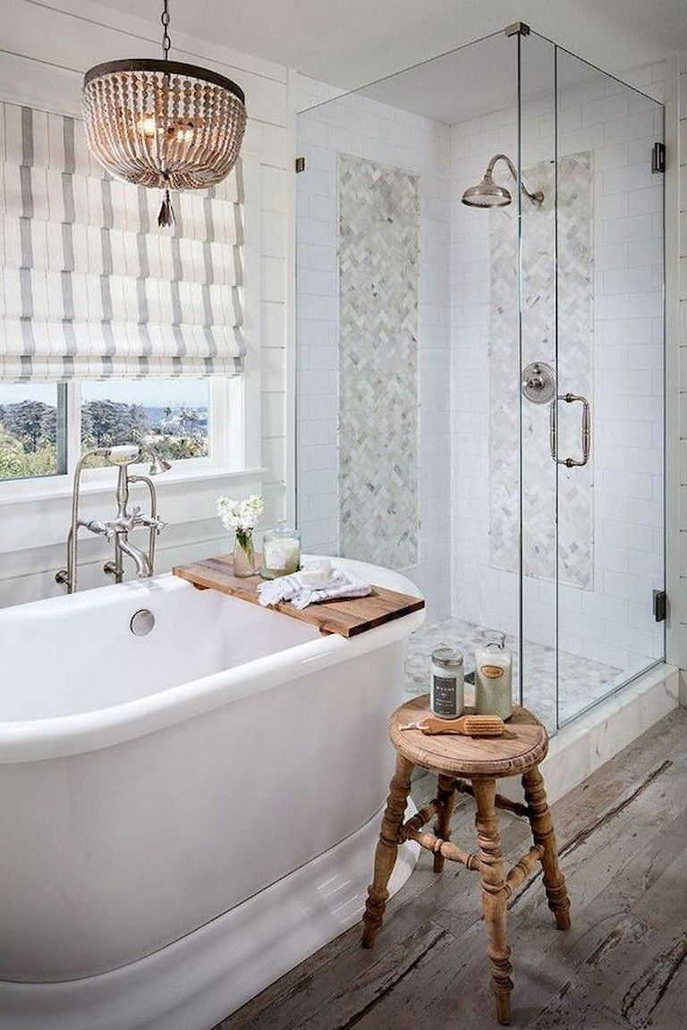 48 gorgeous small bathroom bathtub remodel ideas modern on beautiful farmhouse bathroom shower decor ideas and remodel an extraordinary design id=56275