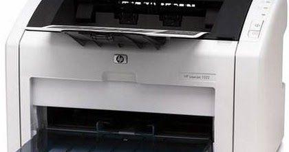 hp 1022 printer driver for win 10
