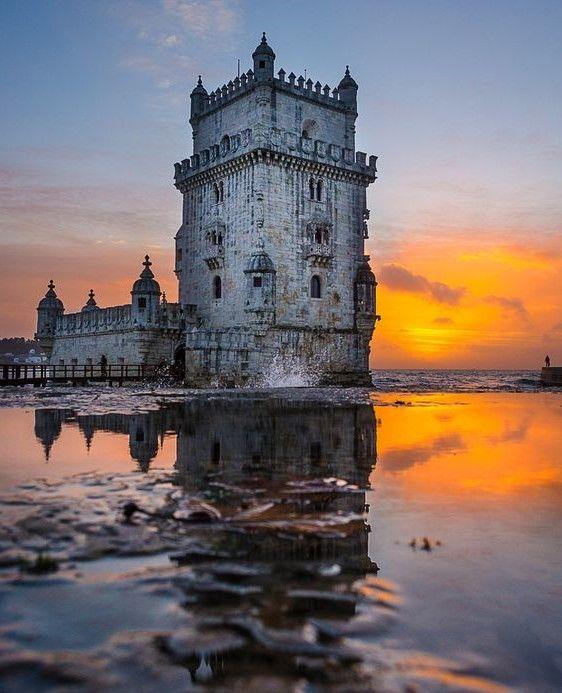 Torre de Belém - Lisbon