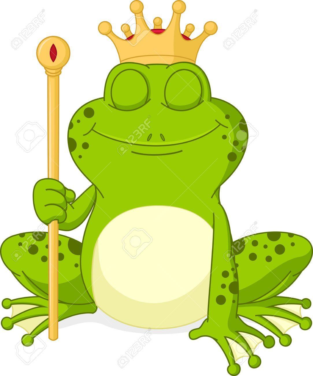 El Principe Rana De Dibujos Animados Dibujos Animados Dibujos Dibujos De Pucca