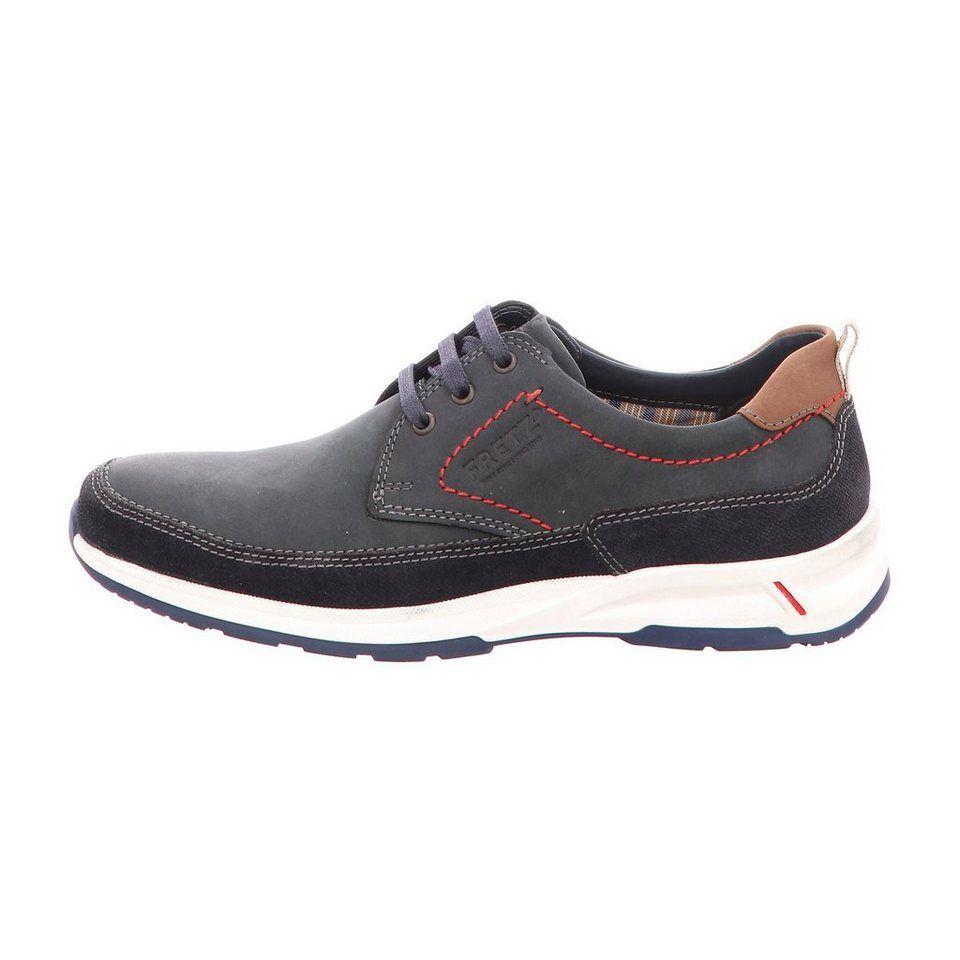 23e45e5a22232 FRETZ men Cordless Freizeit Schuhe für 119,95€. Obermaterial: Leder,  Decksohle: Herausnehmbare Synthetiksohle, Laufsohle: TR-Sohle, Futter:  Textil bei OTTO