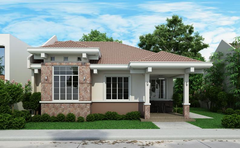 Small House Plan Lot Size 150 Square Meters Srinivas