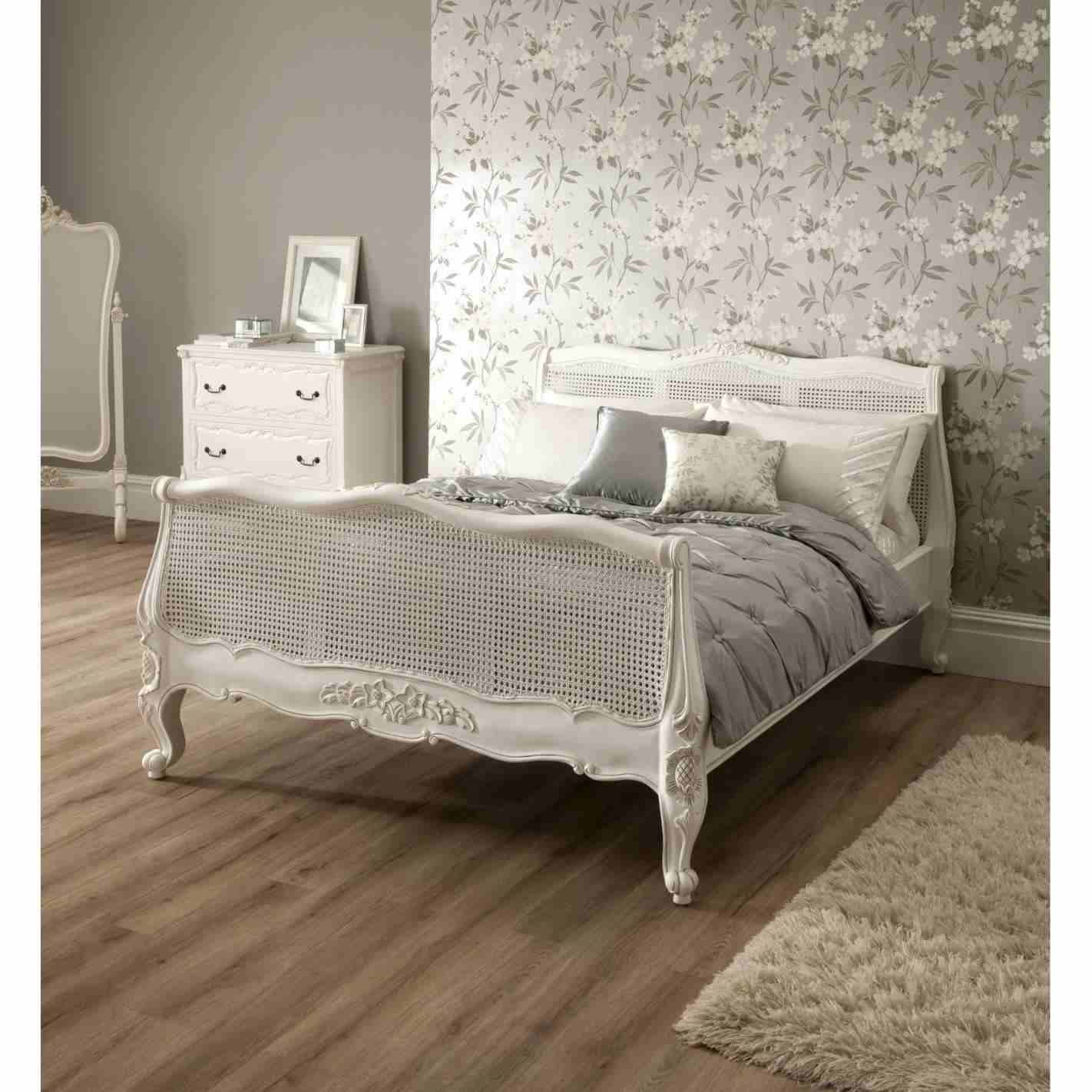 White French Bedroom White Wicker Bedroom Furniture Wicker