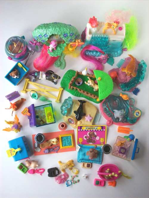 Old School Littlest Pet Shop Which Ones Did You Have Little