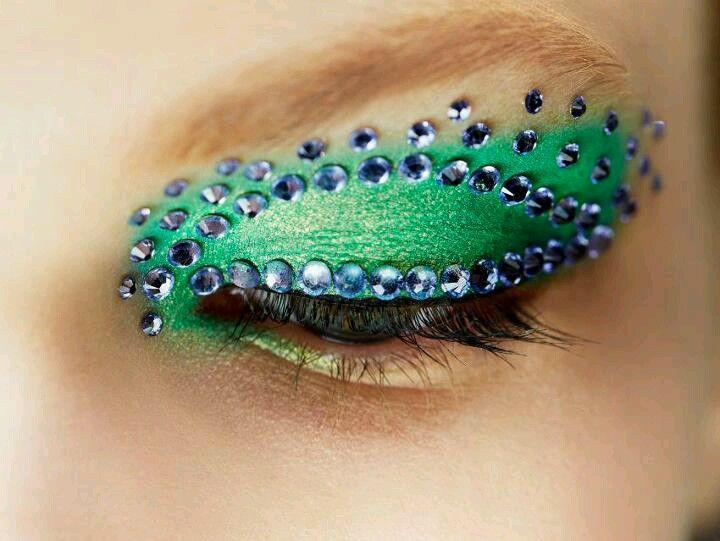 Make up dior spring summer