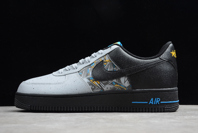 Nike Air Force 1 '07 LV8 Wolf Grey : Release date, Price & Info