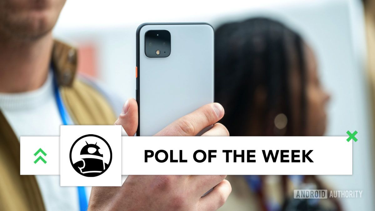 Do You Use Haptics While Typing On Your Phone Poll Of The Week