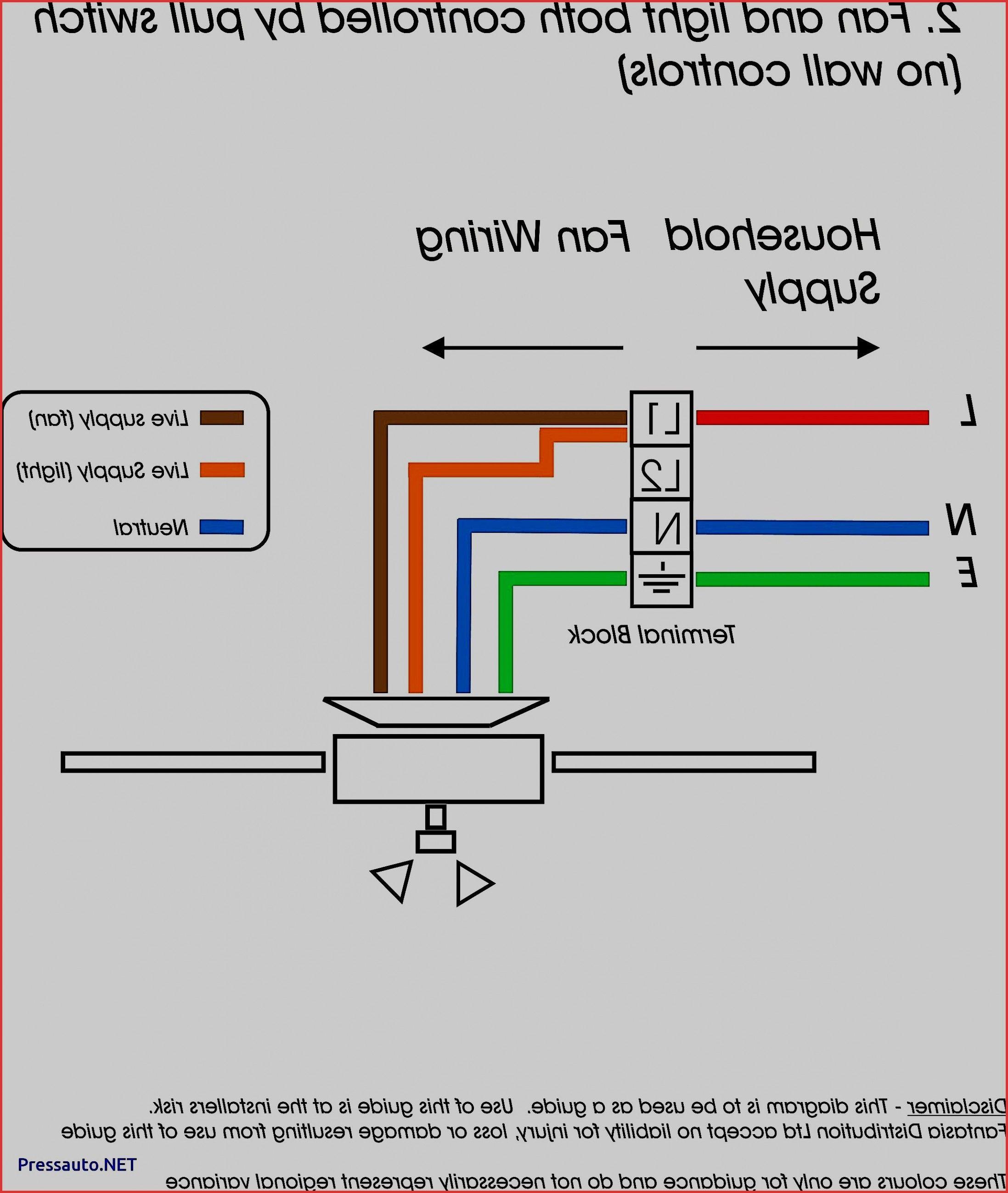 Broan Exhaust Fan Wiring Diagram Heat
