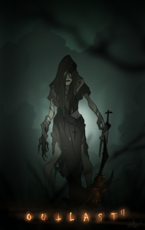 Pin On Outlast
