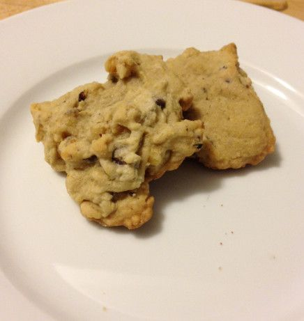 Make and share this Chocolate Chip Walnut Cookies recipe from Food.com.