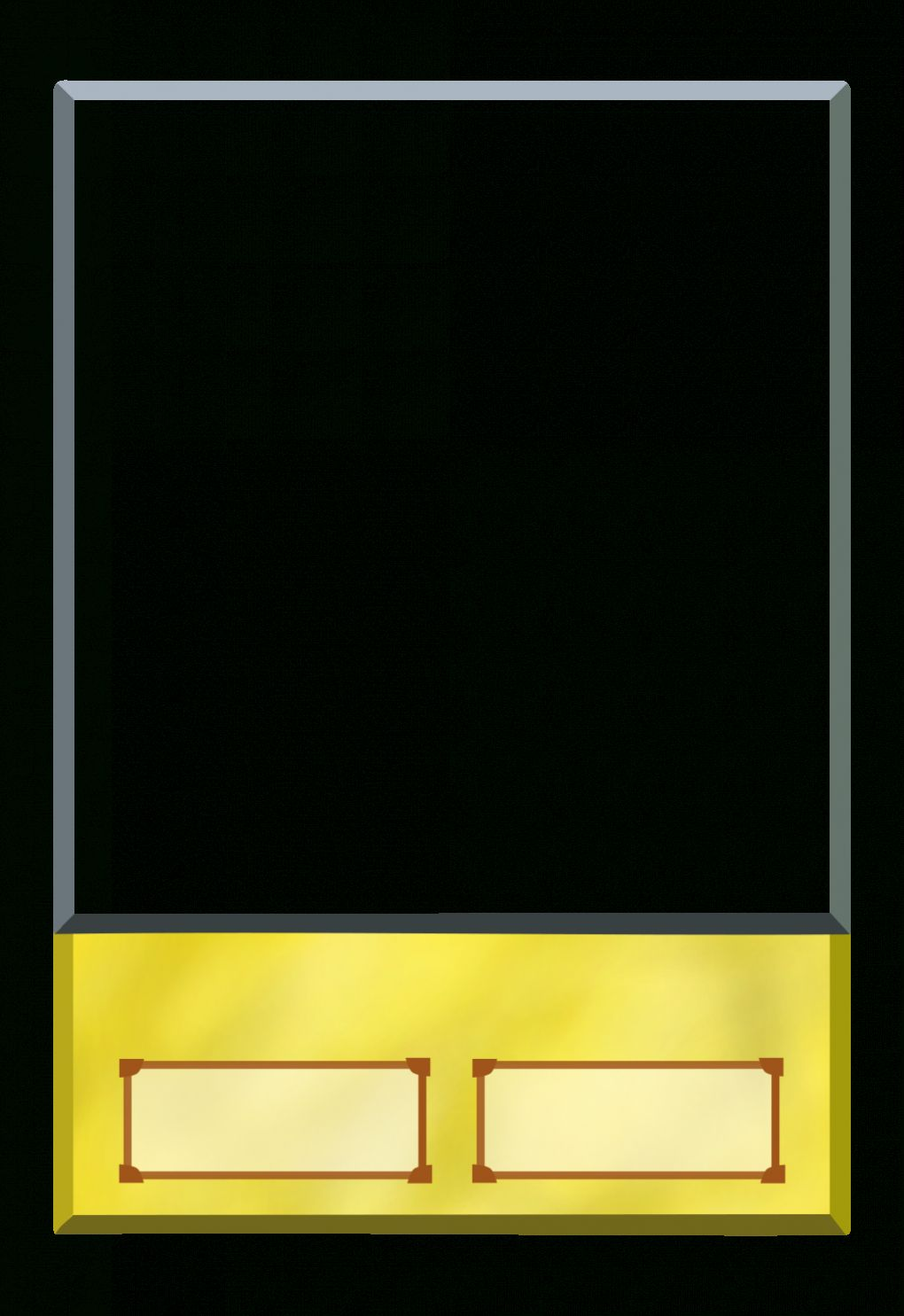 Yugioh Card Template Card Template Blank Card Template Templates