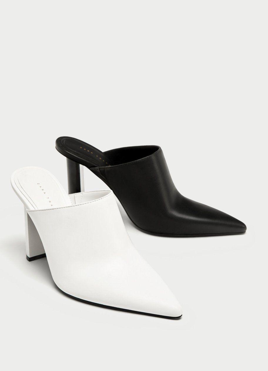 Schuhtrend 2018  Unterschiedliche Schuhe tragen 5371133c2cf