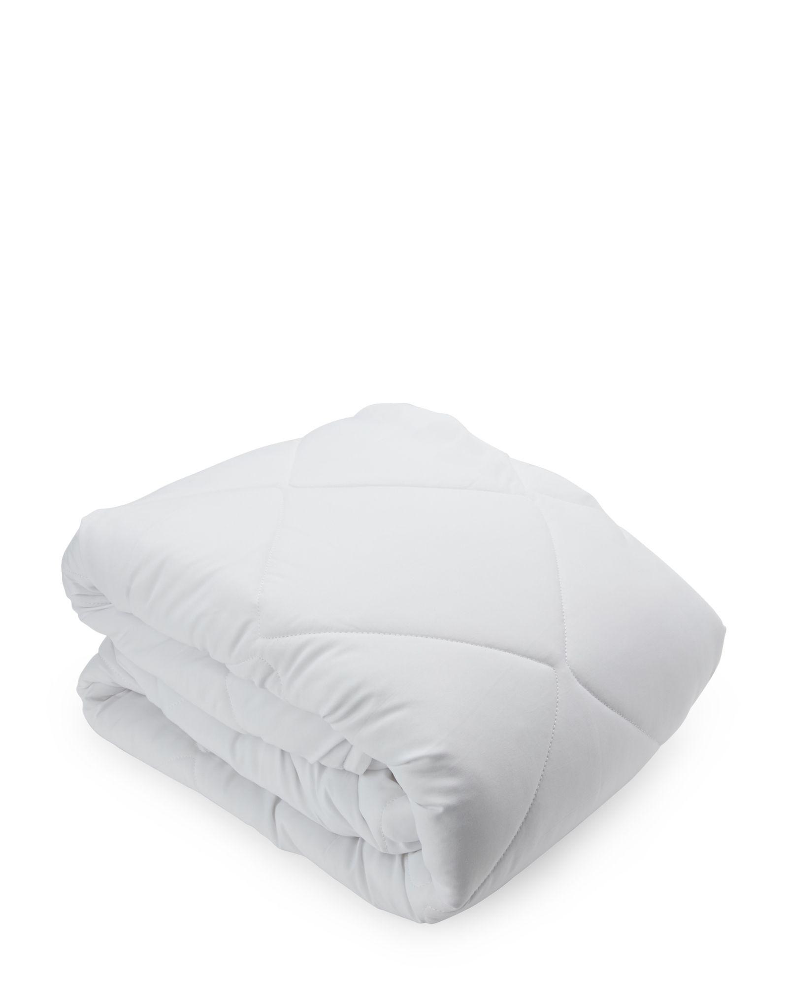 Queen Perfect Sleeper Total Comfort Mattress Pad Comfort
