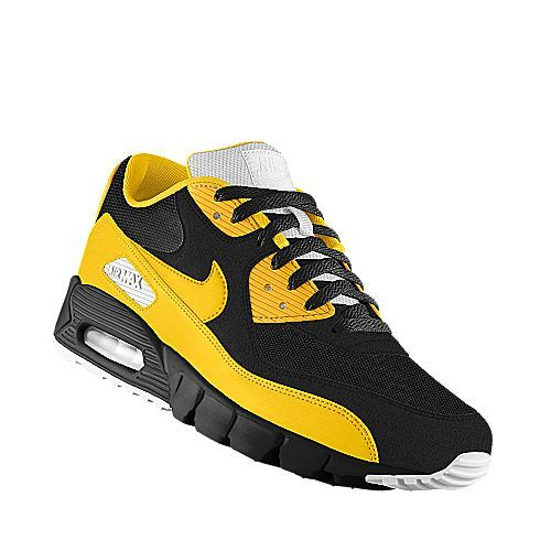 new arrival 7f3d2 ea601 Steeler Nation Air Max  90