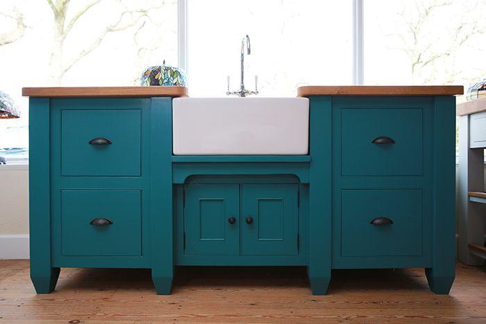 Best Free Standing Sink Units Freestanding Kitchen Kitchen 400 x 300