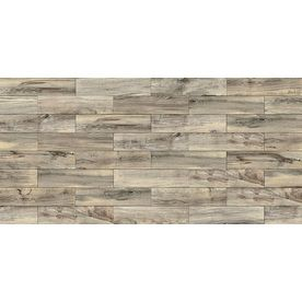 shop gbi tile & stone inc. madeira buff wood look ceramic