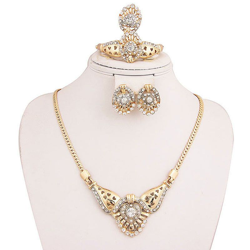 Check out this product on Alibaba.com App:Top selling women fashion jewelry for celebration