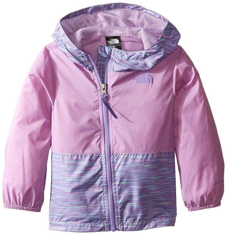 7055d9bcf Kids Flurry Wind Hoodie Kid's Coat #water#repellent#finish | Women ...