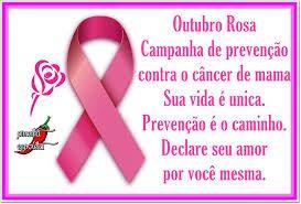 Resultado De Imagem Para Frases Bonitas Sobre O Cancer De Mama