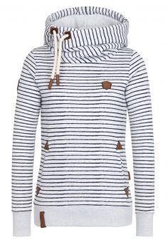 NAKETANO MURDER HE Wrote Damen Hoodie Sweatshirt Pullover