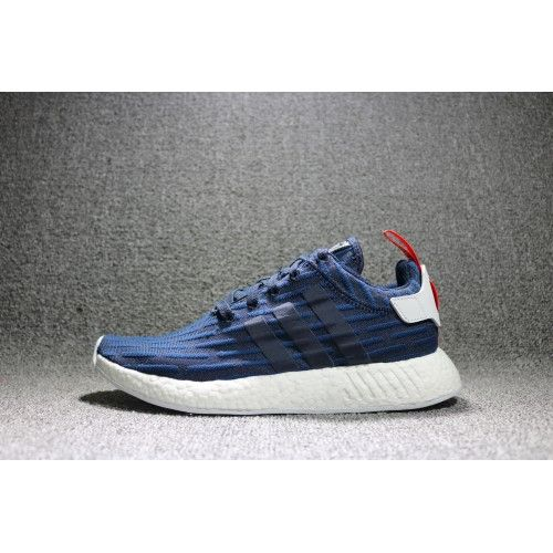 adidas nmd r2 blauw