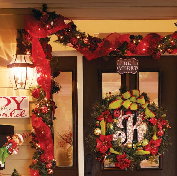 Kirklands Christmas Decorations: Decorating Your House For Christmas