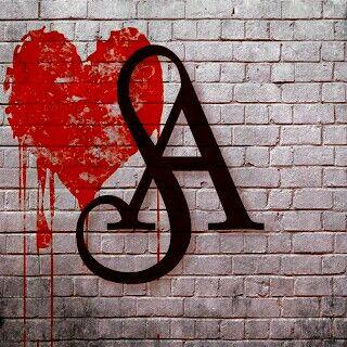 I Love Alphabet A Bc A For Allah Love Wallpapers Romantic Stylish Alphabets Alphabet Wallpaper