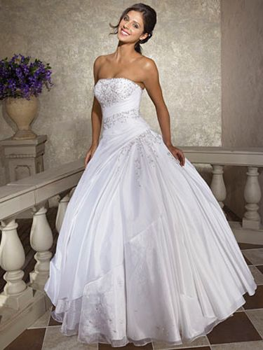 White Quinceañera Dresses! | 15 dresses, Wedding and If