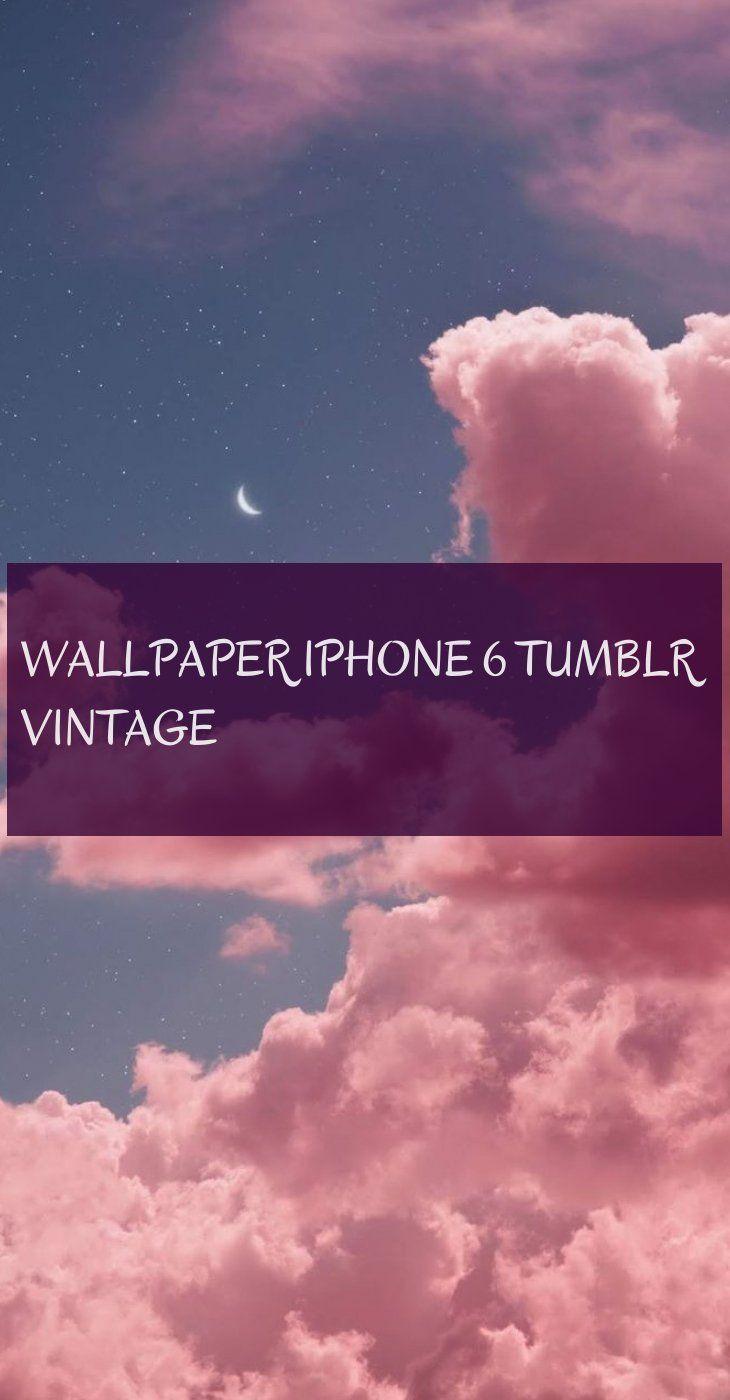 wallpaper iphone 6 tumblr vintage