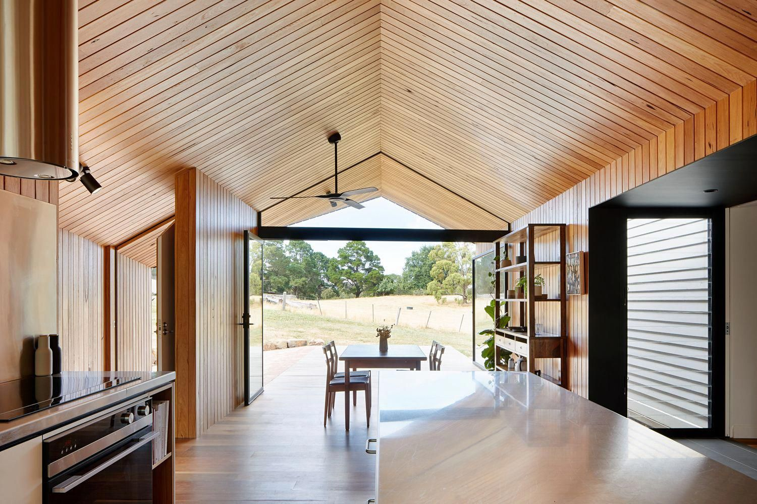 Gallery of limerick house solomon troup architects 4 interiordesignideas