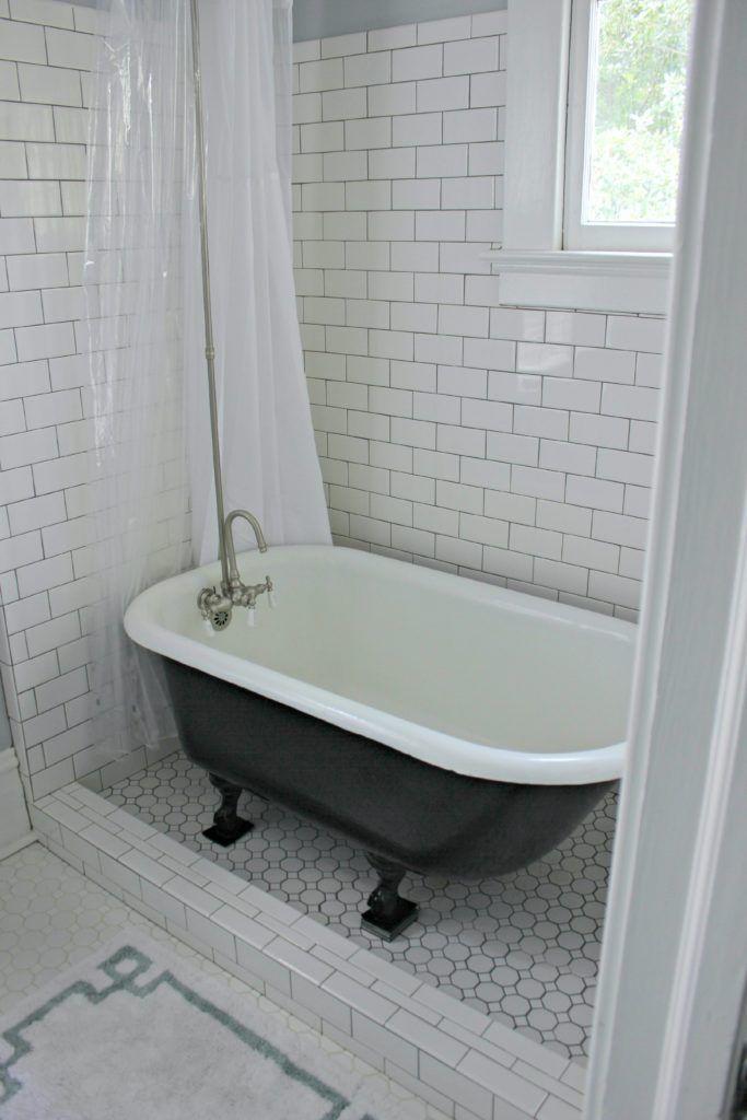 Bear Claw Tub Shower Curtain | Shower Curtain | Pinterest | Bear ...