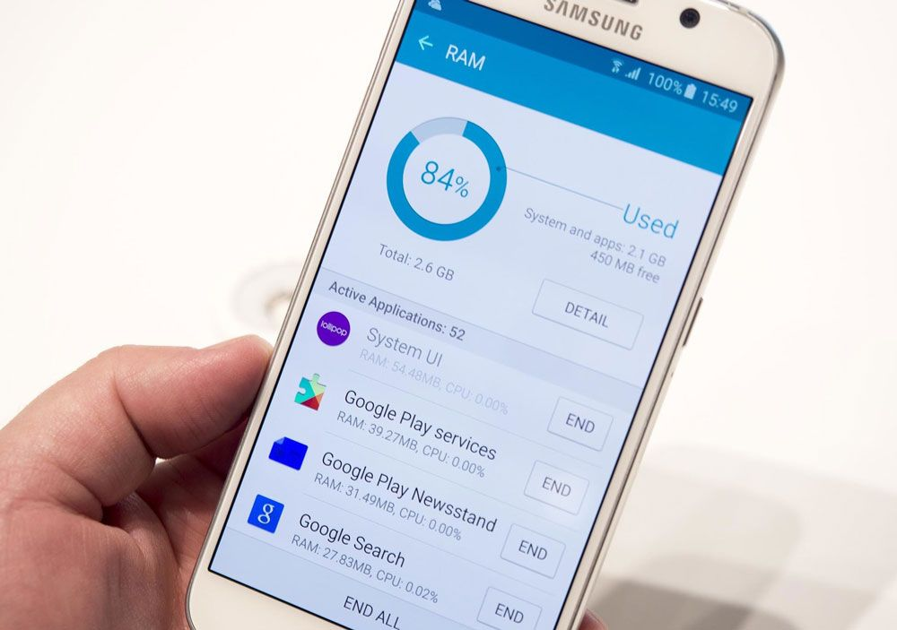 Apps that drain your battery quickly what to avoid app