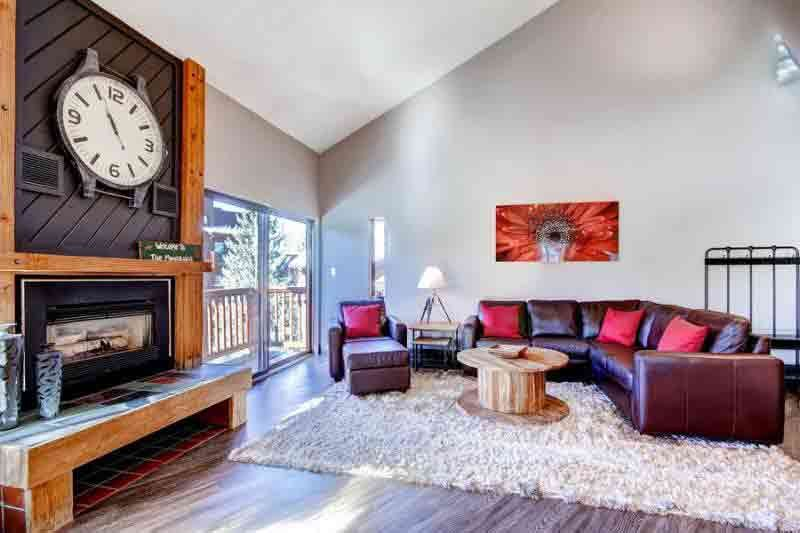 Breckenridge Apartment With Hot Tub Holiday Apartments Lodge Rentals Apartment