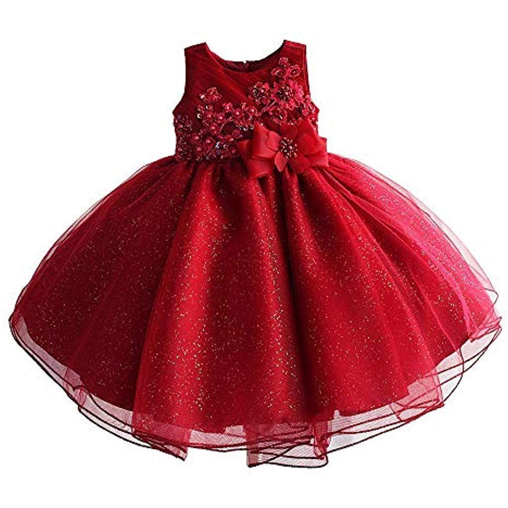 für #große #Hochzeitsblumenmädchenkleid #Kindermädchen #Kleide