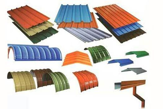 If Your Home Has Any Space And You Want To Cover That Space Then Roofingsheets Are The Best Option For You You C Sheet Metal Roofing Roofing Sheets Cladding