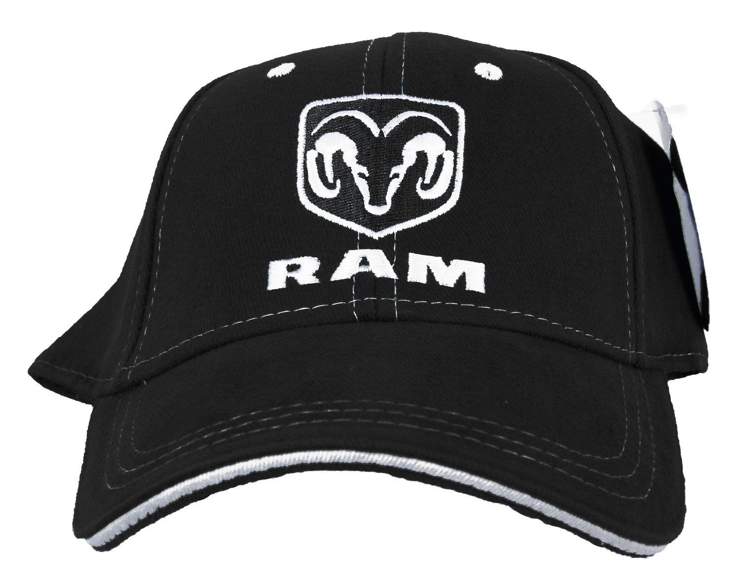 Dodge Ram Hat Logo Embroidered Cap Embroidered caps