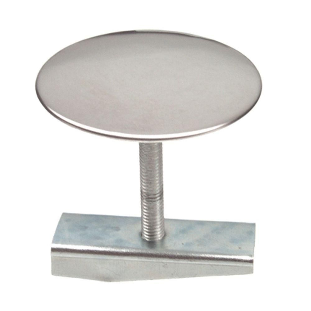 Danco 1 3 4 In Bolt Style Sink Hole Cover In Chrome 80830 Sink