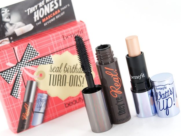 Mini Benefit Watts Up Theyre Real Mascara BN In Box From Sephora BD Gift 5 Shipped Elizabeth Chapparo