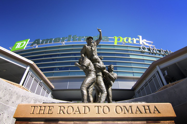 College World Series - Omaha, Nebraska | Library Displays ...