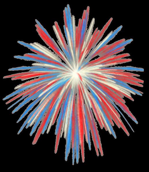 4th July Fireworks Transparent Image Fireworks Background Fireworks Patriotic Background