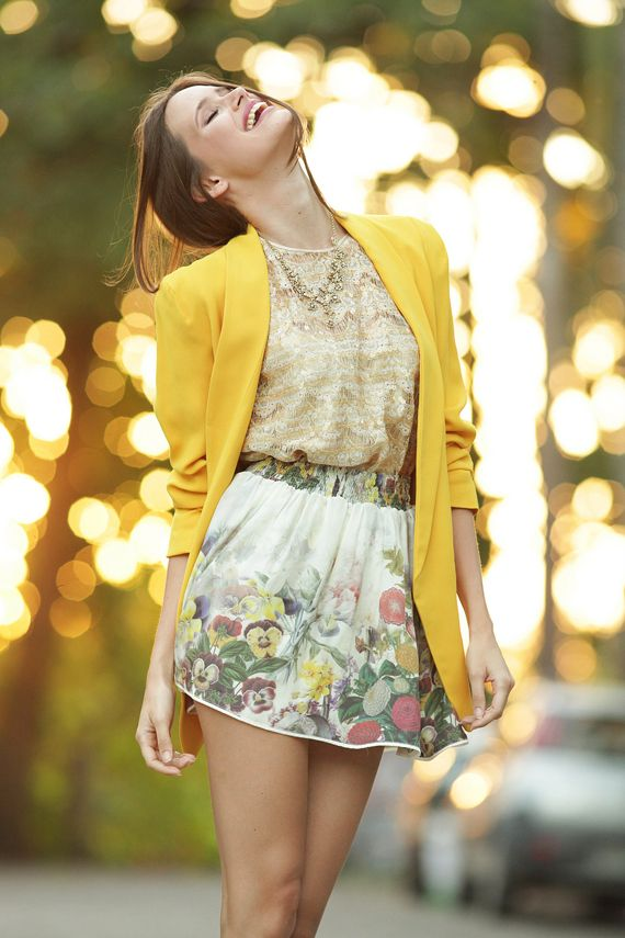 cute, girly, and absolutely PERFECT for summer!