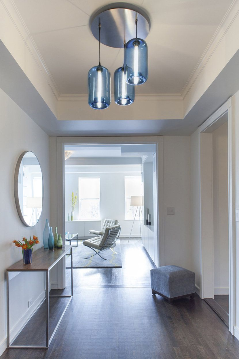 Ditch the clutter minimalist entryways modern modern