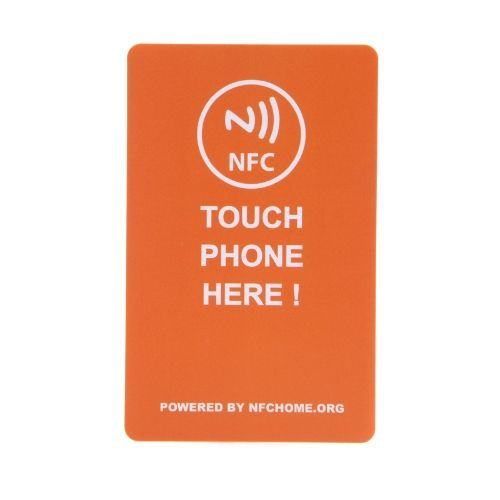 Universal smart nfc tag business card for samsung galaxy s5 s4 note universal smart nfc tag business card for samsung galaxy s5 s4 note iii nokia lumia 920 reheart Image collections